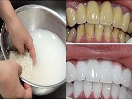 photo 1 1587533068347509380663 - Bí quyết từ thiên nhiên để có hàm răng trắng sáng ngay tại nhà
