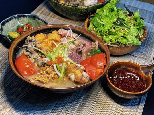 7 món ăn thuần Việt dùng được mọi bữa trong ngày - Ảnh 1.