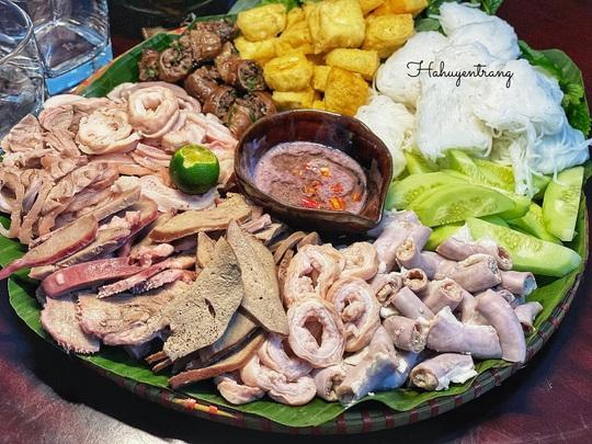 7 món ăn thuần Việt dùng được mọi bữa trong ngày - Ảnh 2.