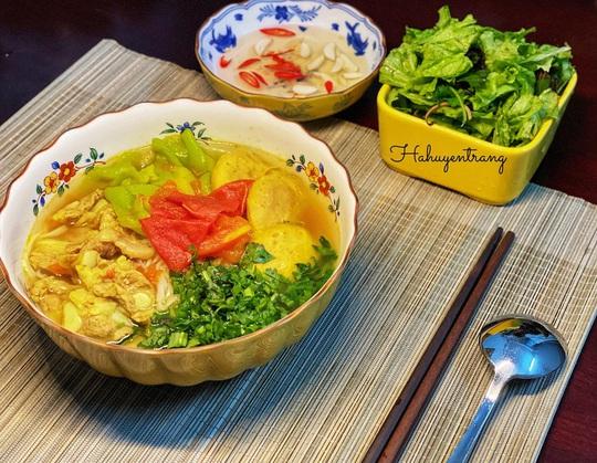 7 món ăn thuần Việt dùng được mọi bữa trong ngày - Ảnh 3.
