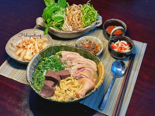 7 món ăn thuần Việt dùng được mọi bữa trong ngày - Ảnh 4.