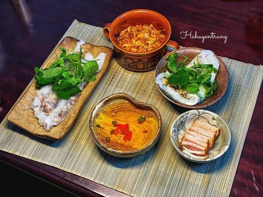 7 món ăn thuần Việt dùng được mọi bữa trong ngày - Ảnh 5.