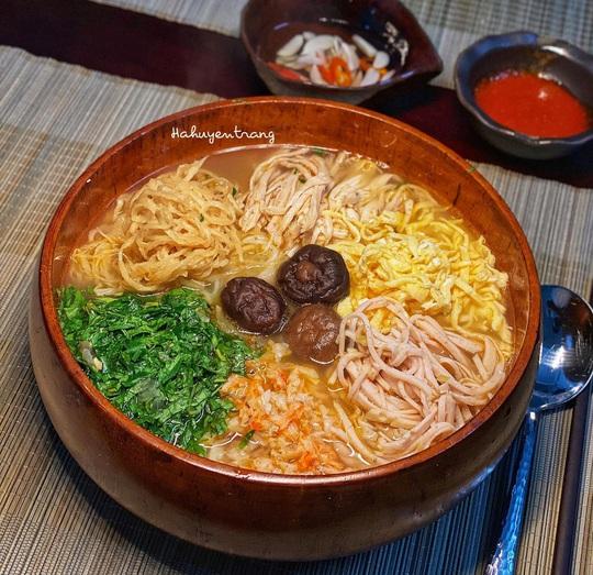 7 món ăn thuần Việt dùng được mọi bữa trong ngày - Ảnh 7.