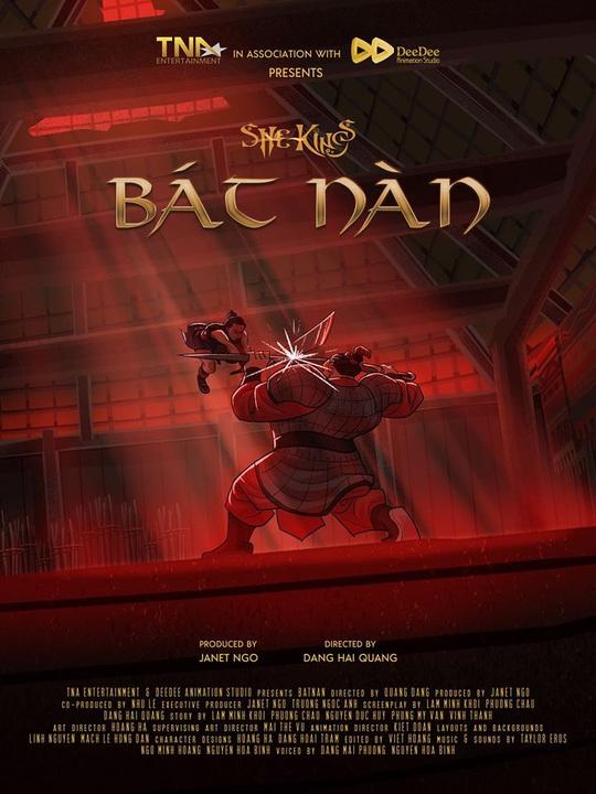 Khán giả nức lòng với loạt phim hoạt hình các nữ tướng của Trưng Vương - Ảnh 3.