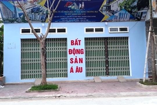 Chi cục trưởng thi hành án dân sự TP Thanh Hóa tử vong do chất độc Cyanua - Ảnh 2.