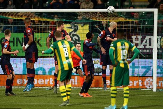 Hủy giải vô địch quốc gia, bóng đá Hà Lan hỗn loạn khủng khiếp - Ảnh 4.