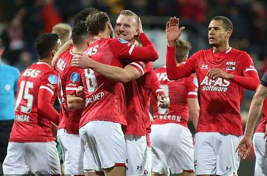 Hủy giải vô địch quốc gia, bóng đá Hà Lan hỗn loạn khủng khiếp - Ảnh 3.