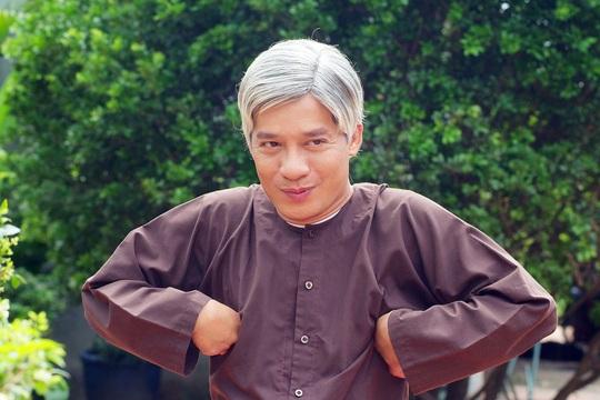 Nghệ sĩ Minh Nhí tri ân lực lượng tuyến đầu với hai vở hài mới - Ảnh 1.
