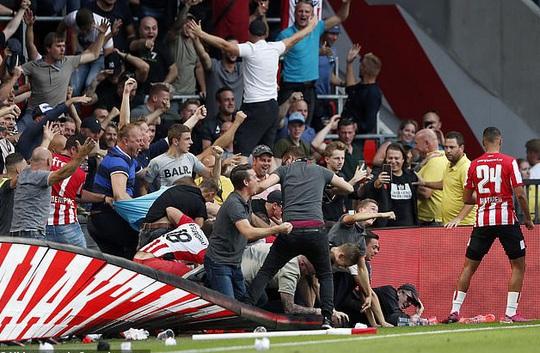 Hủy giải vô địch quốc gia, bóng đá Hà Lan hỗn loạn khủng khiếp - Ảnh 5.