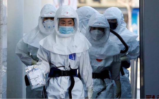 Hàn Quốc: Người tái dương tính với virus SARS-CoV-2 ít khả năng lây nhiễm - Ảnh 1.