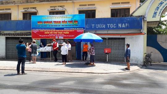 Chung tay chống dịch Covid-19, Masan Consumer trao tặng 10.000 suất ăn tại TP HCM - Ảnh 1.