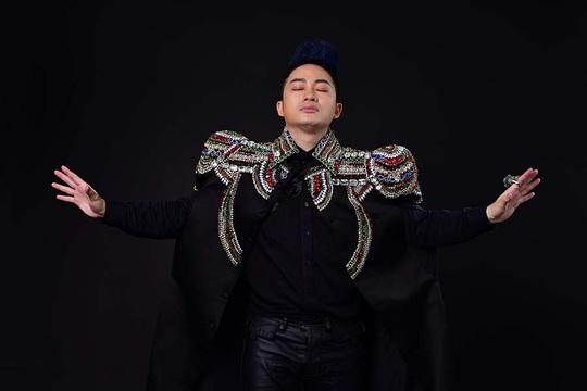 Hà Trần: Tùng Dương là người dũng cảm và luôn muốn thử sức - Ảnh 3.