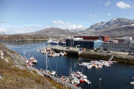Mỹ viện trợ Greenland đối trọng Nga-Trung ở Bắc cực - Ảnh 1.