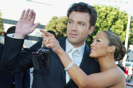 Ben Affleck khiến Jennifer Lopez không thể quên sau 18 năm chia tay - Ảnh 1.