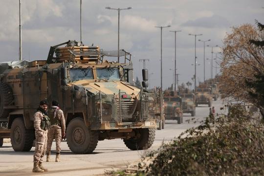 Syria không chặn được tên lửa Israel, 7 người thiệt mạng - Ảnh 2.