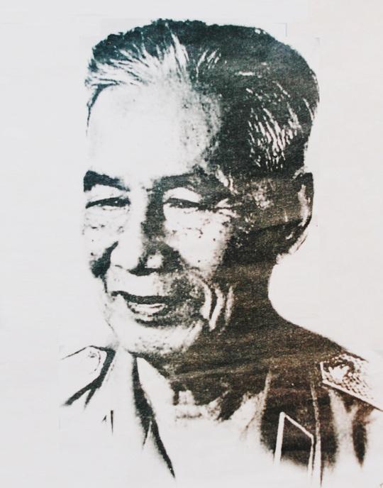 Chuyến đột nhập Sài Gòn cuối cùng của nhà tình báo Sáu Trí - Ảnh 1.