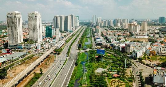 Chuyên gia địa ốc dự báo như thế nào về thị trường bất động sản sắp tới? - Ảnh 2.