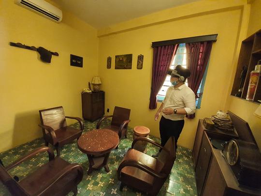 TP HCM lần đầu tiên mở tour du lịch Theo dấu chân Biệt động Sài Gòn - Ảnh 17.