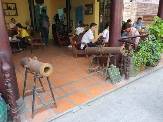 TP HCM lần đầu tiên mở tour du lịch Theo dấu chân Biệt động Sài Gòn - Ảnh 6.