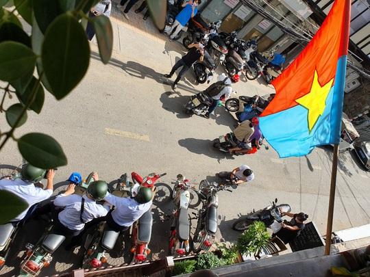 TP HCM lần đầu tiên mở tour du lịch Theo dấu chân Biệt động Sài Gòn - Ảnh 1.