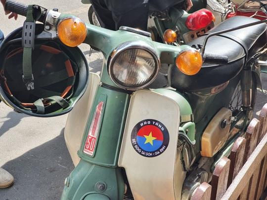 TP HCM lần đầu tiên mở tour du lịch Theo dấu chân Biệt động Sài Gòn - Ảnh 2.