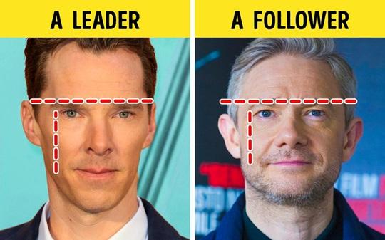 Các đường nét trên gương mặt nói gì về con người bạn? - Ảnh 4.