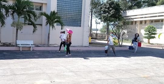 7 bệnh nhân Covid-19 ở Bình Thuận được xuất viện - Ảnh 4.