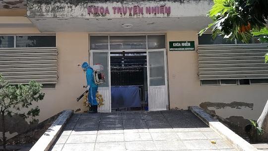7 bệnh nhân Covid-19 ở Bình Thuận được xuất viện - Ảnh 6.