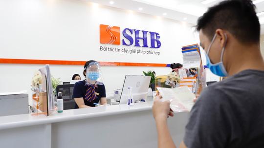 SHB tung gói tín dụng 25.000 tỉ đồng, giảm lãi suất tối thiểu 2%/năm - Ảnh 2.