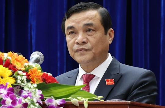 Bí thư Quảng Nam vận động 150 triệu đồng, 2 tấn gạo, hỗ hợ người xa quê mùa dịch Covid-19 - Ảnh 1.
