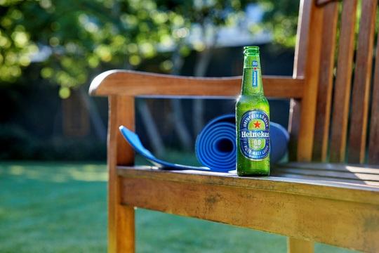 Bí quyết đằng sau hương vị bia không cồn Heineken® 0.0 - Ảnh 2.