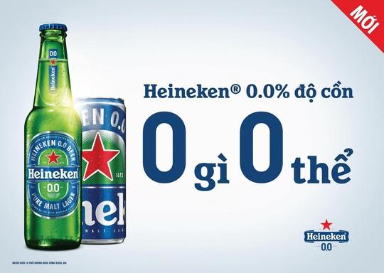 Bí quyết đằng sau hương vị bia không cồn Heineken® 0.0 - Ảnh 4.