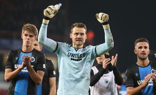 Sốc: Bỉ kết thúc mùa giải sớm, Club Brugge chờ công bố lên ngôi vô địch - Ảnh 5.