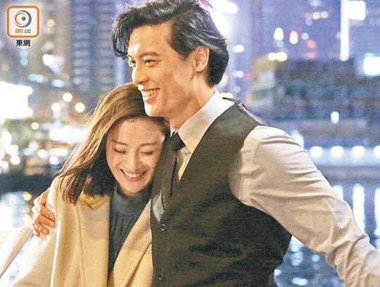 Nữ diễn viên TVB xin lỗi vì hành động không phù hợp chuẩn mực đạo đức - Ảnh 4.