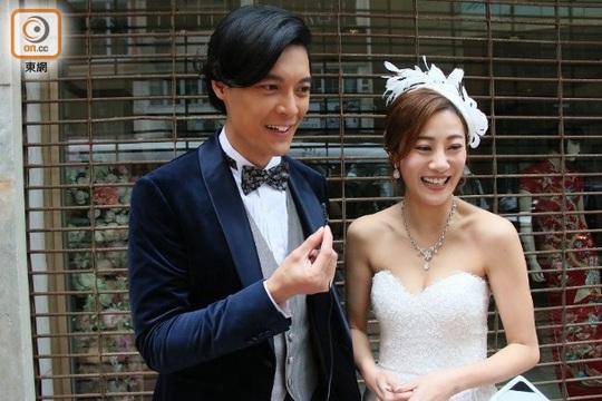 Nữ diễn viên TVB xin lỗi vì hành động không phù hợp chuẩn mực đạo đức - Ảnh 3.