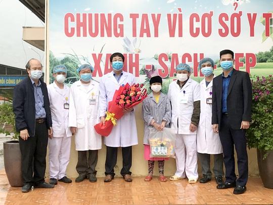 Thiếu nữ Hà Giang có dịch tễ phức tạp đã khỏi bệnh Covid-19 - Ảnh 1.