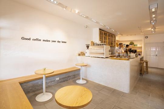 Những quán cà phê đẹp ở Đà Lạt cho bạn tận hưởng nghỉ lễ 30-4 - Ảnh 1.
