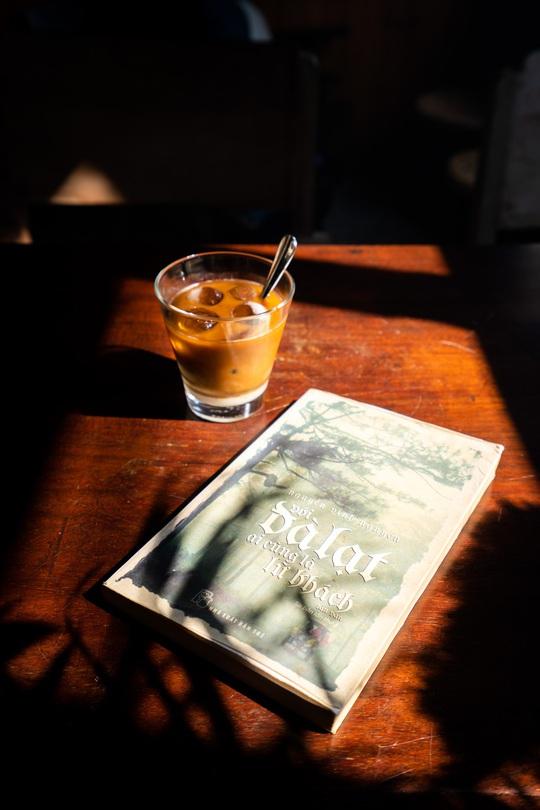 Những quán cà phê đẹp ở Đà Lạt cho bạn tận hưởng nghỉ lễ 30-4 - Ảnh 11.