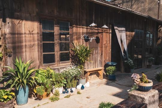Những quán cà phê đẹp ở Đà Lạt cho bạn tận hưởng nghỉ lễ 30-4 - Ảnh 13.