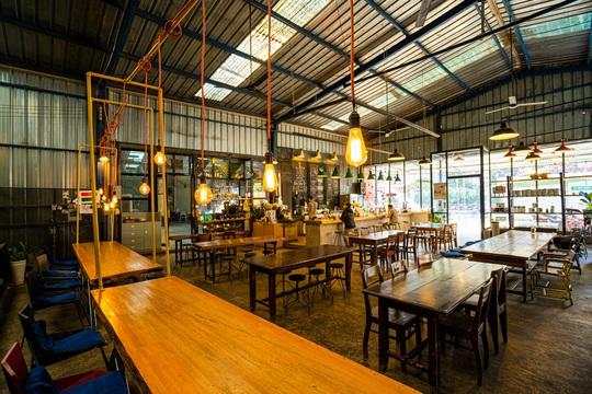 Những quán cà phê đẹp ở Đà Lạt cho bạn tận hưởng nghỉ lễ 30-4 - Ảnh 14.