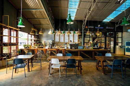 Những quán cà phê đẹp ở Đà Lạt cho bạn tận hưởng nghỉ lễ 30-4 - Ảnh 15.