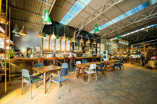 Những quán cà phê đẹp ở Đà Lạt cho bạn tận hưởng nghỉ lễ 30-4 - Ảnh 18.