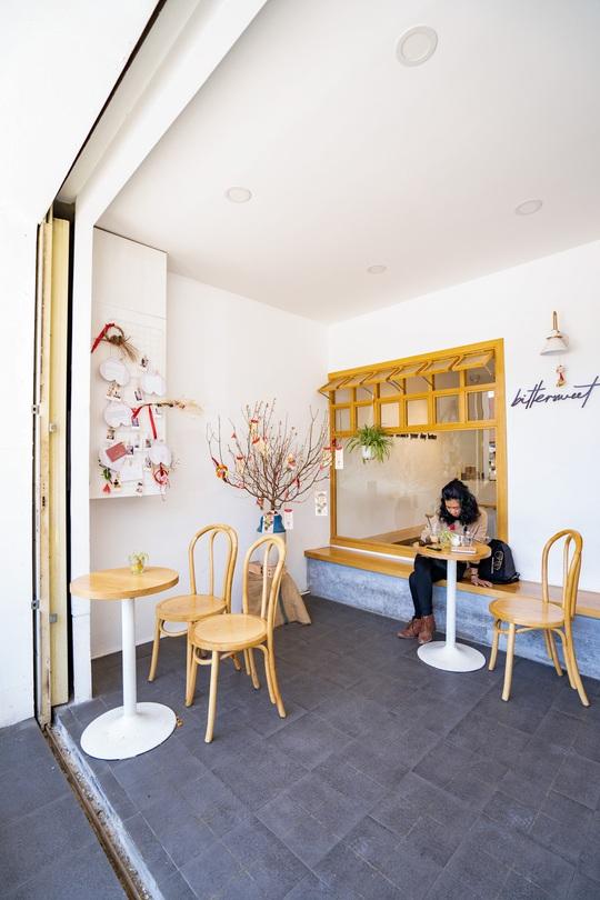 Những quán cà phê đẹp ở Đà Lạt cho bạn tận hưởng nghỉ lễ 30-4 - Ảnh 3.