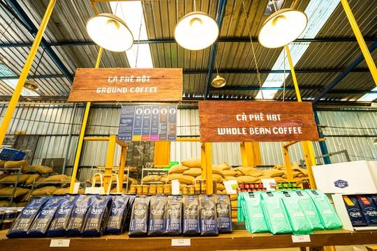 Những quán cà phê đẹp ở Đà Lạt cho bạn tận hưởng nghỉ lễ 30-4 - Ảnh 22.