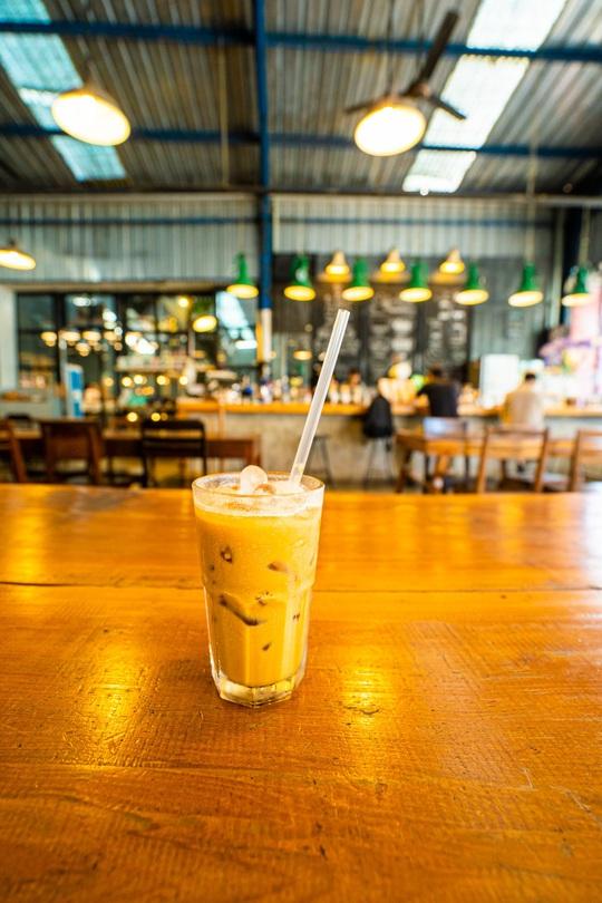 Những quán cà phê đẹp ở Đà Lạt cho bạn tận hưởng nghỉ lễ 30-4 - Ảnh 23.
