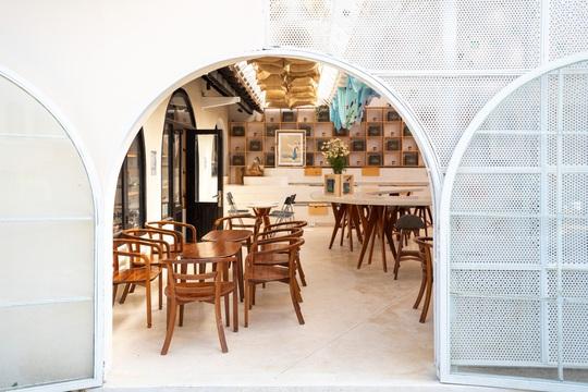 Những quán cà phê đẹp ở Đà Lạt cho bạn tận hưởng nghỉ lễ 30-4 - Ảnh 29.