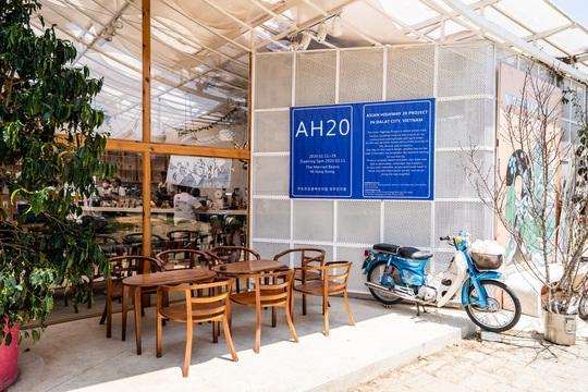 Những quán cà phê đẹp ở Đà Lạt cho bạn tận hưởng nghỉ lễ 30-4 - Ảnh 32.