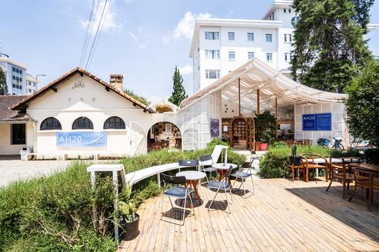 Những quán cà phê đẹp ở Đà Lạt cho bạn tận hưởng nghỉ lễ 30-4 - Ảnh 33.