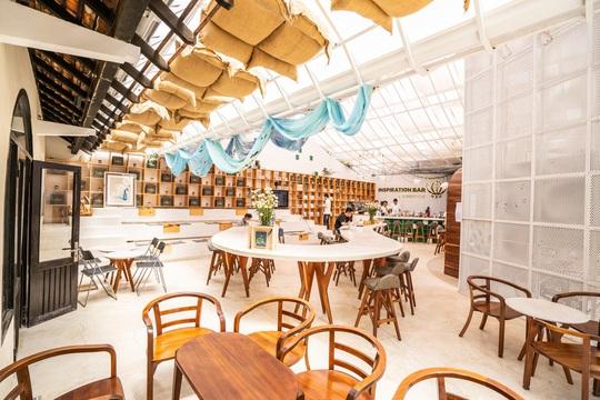 Những quán cà phê đẹp ở Đà Lạt cho bạn tận hưởng nghỉ lễ 30-4 - Ảnh 35.