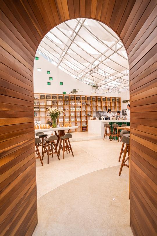 Những quán cà phê đẹp ở Đà Lạt cho bạn tận hưởng nghỉ lễ 30-4 - Ảnh 36.